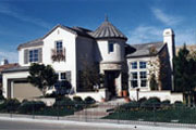 #3 Dynasty - Richmond American Homes - Irvine, CA.