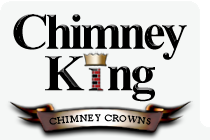 chimney king chimney crowns